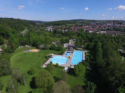 Schlossbad Remchingen Tickets
