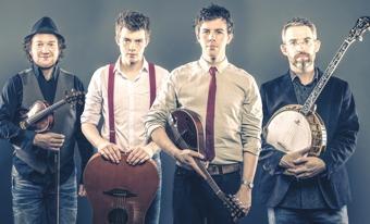 We Banjo 3